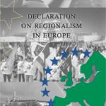 AER Declaration on Regionalism