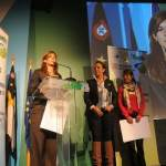 AER Is Pleased to Present Its 2011 Winners in the Fields of Innovation and Youth Policy