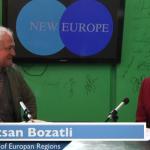 Interview of Hande Özsan Bozatli – New Europe