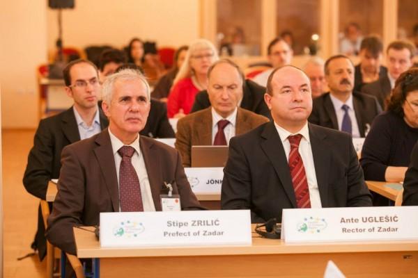 Bureau zadar feb assembly of european regions