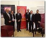 Sharing views on regionalisation in Europe