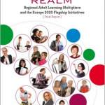 Regional Adult Learning Multipliers and the Europe 2020 Flagship Initiatives