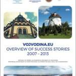 Success stories from Vojvodina (RS)