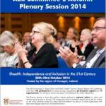 Ehealth: Independence and Inclusion in the 21st Century