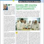 Thematic dossier n°8 on Regions, the driving force for development – Spring 2005