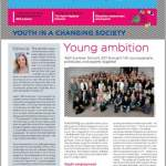 Thematic dossier n°29 on Youth in a changing society – Autumn 2011