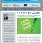 Thematic dossier n°30 on Eco-innovation in the regions – Spring 2012