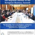 AER report from the European Business Summit 2014