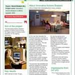 Noord-Brabant (NL) wins the AER Innovation Award