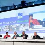 Commission's appetite for an EU budget focused on results