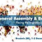 General Assembly & Fall Bureau