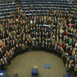 President Barroso joins the European Regions in Urging Member State Governments to Adopt Financial Perspectives