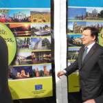 The AER welcomes the Barroso Commission II and gives proposals for further cooperation