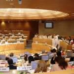 EU Structural Funds: 150 Regional Representatives gather in Strasbourg