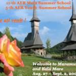 Maramures Summer School 2006