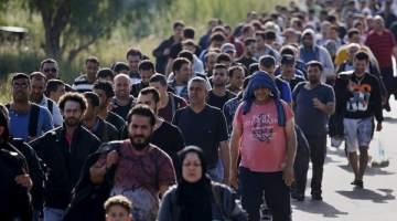Polish Local Governments attitude towards the refugee crisis