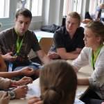 2016 Summer Academy & Erasmus+ project