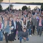 AER Summer School 2013 in Nyköping, Sörmland (SE)
