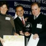 AG 2001 Sopron outcome