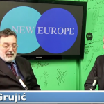 An Interview with Slaviša Grujić- New Europe
