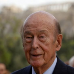 Presentation of the AER position on the European Convention to Valéry Giscard d'Estaing