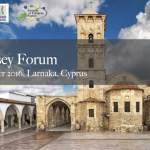 Eurodyssey Forum