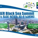 Black Sea Summit 2016 is ready to start