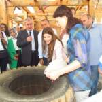 Discovering the Agro Centre in Ajara