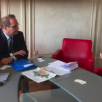 Building new ties with the French regions