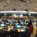 AER youth representatives challenge European politicians about their future