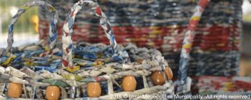 izmir-basket weaving