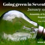 Don't miss our brokerage event on green projects, tailored just for you