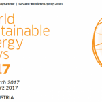 European Energy Efficiency Conference 2017