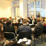 "Successfully ""Going green in Seventeen"" - brokerage event on green projects"