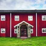 Gävleborg: a county of cultural heritage