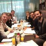MYFER Award jury meeting