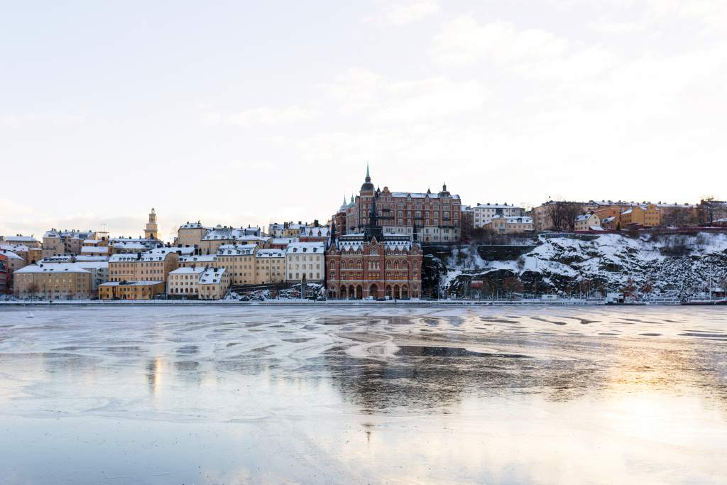 Regionalisation in Sweden: a strong local administration