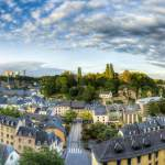 Regionalisation in Luxembourg: municipalities reign, but are merging