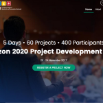 Take part in the Horizon 2020 Project Development Week! (Deadlines Extended!)