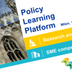 Policy learning event on research and innovation and SME competitiveness