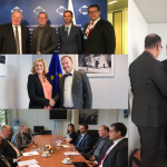 AER meets with the European Commission and the Committee of the Regions