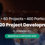 Last call to join the Horizon 2020 Project Development Week!