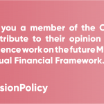 #CohesionPolicyTips - Contribute to the Committee of the Regions' opinions