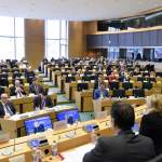 AER presents its views on the future of EU Cohesion Policy to the European Parliament