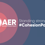 The #CohesionAlliance demands a stronger EU cohesion policy