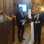Multilevel and Open Innovation Ecosystems discussed during Spring Committee Plenaries in Arad