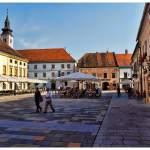On the road: AER travels to Varaždin, Croatia to discuss EU funding opportunities