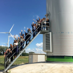 AER visits Gelderland, The Netherlands to learn about best practice in the energy transition