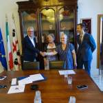 Sardinia becomes the latest region to join the AER