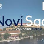 2019 AER Summer Academy in Novi Sad, Vojvodina